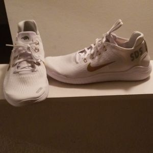 Nike iD free runs